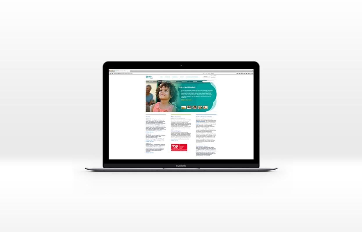 MSD.ch Website auf MacBook 03